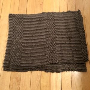 Urban outfitters BDG knit scarf
